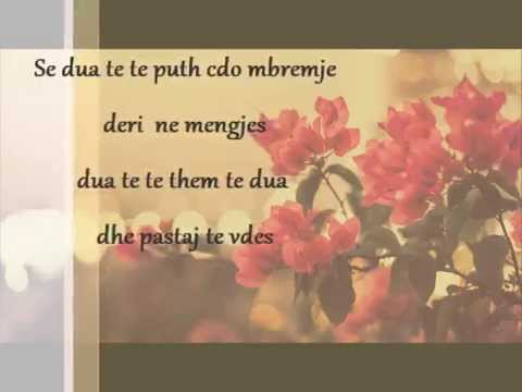 Orinda Huta - Te dua