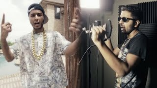 If Indians Made Rap Songs