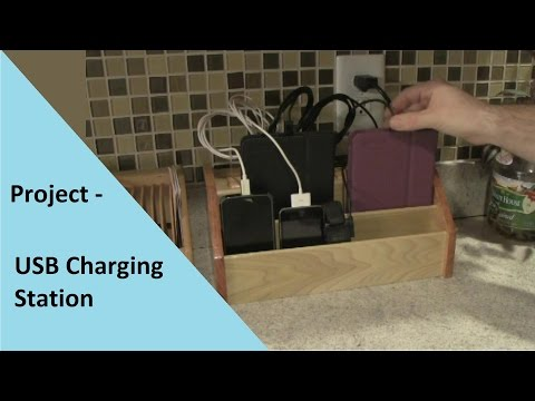 project-build---usb-charging-station