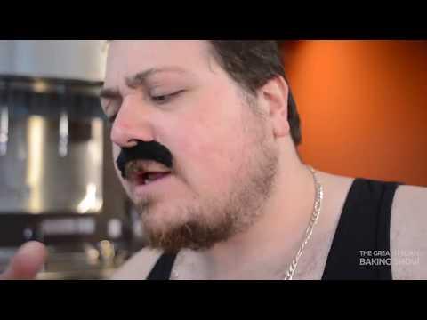 The Great Italian Baking Show