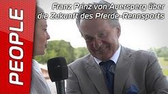 Interview mit Franz Prinz von Auersperg