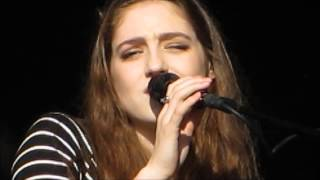 Birdy - Young Blood live at ISF14