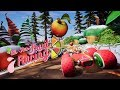 Let's Play All-Star Fruit Racing | Gameplay PC Part-1