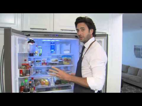 Organizing Your Kitchen Like A Chef