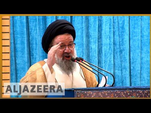🇮🇷 🇮🇱 Iran-Israel tensions: Iranian scholar threatens destruction