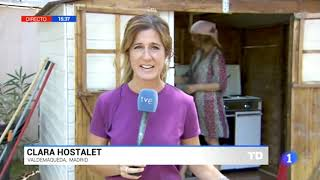 Informativo TVE 30 JULIO 2017