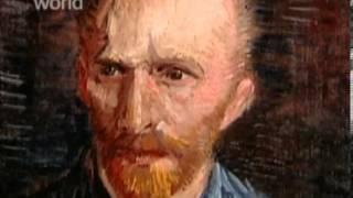 Discovery. Винсент Ван Гог - Истории умерших (Discovery. Dead Men's Tales - Vincent Van Gogh)