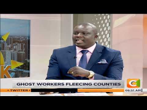 NEWS REVIEW | Ghost workers fleecing counties
