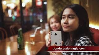 Vídeo: Klik by Agus Tjiu
