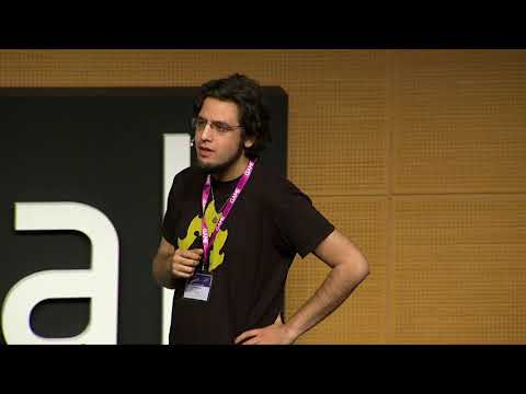Gamelab Barcelona 2017 - Rami Ismail - The good, the bad and the ugly