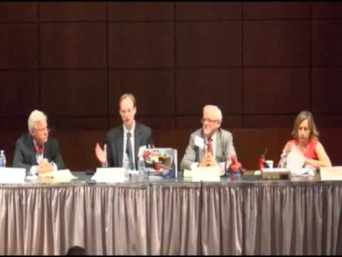 Patent III Panel  - 2015 Supreme Court Intellectual Property Review