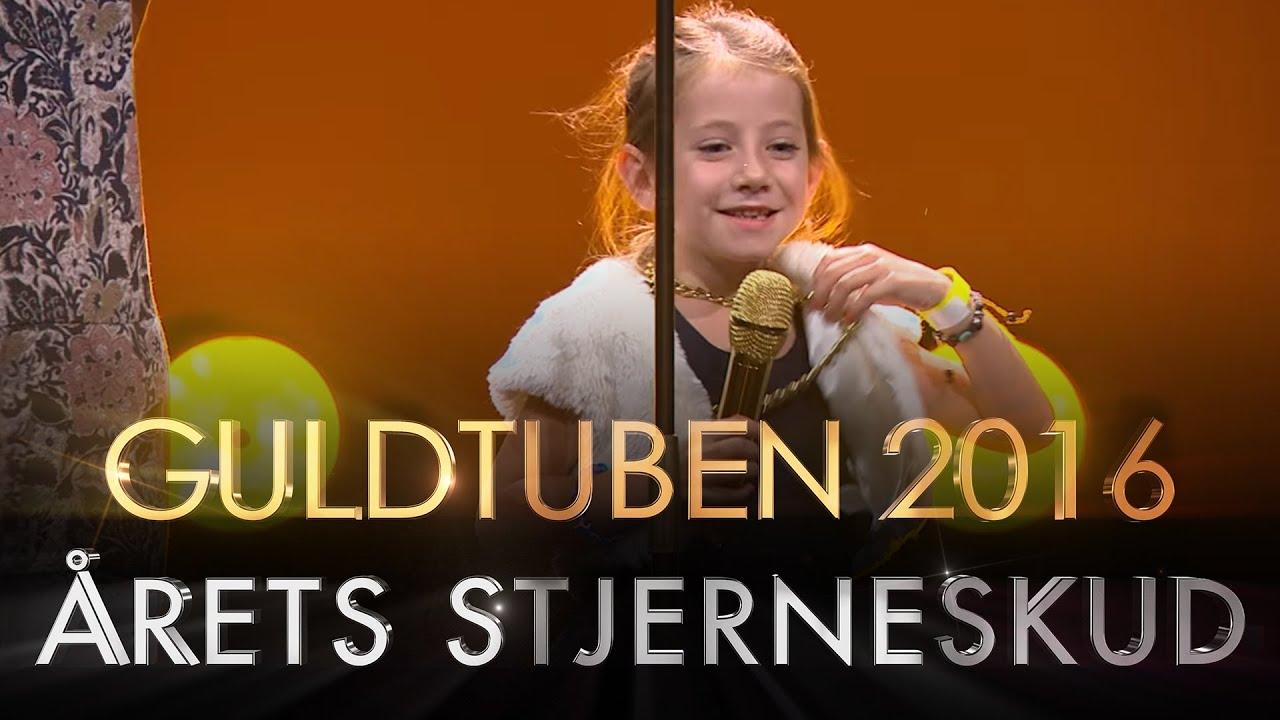 Årets Stjerneskud | Guldtuben 2016
