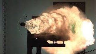 SUPER FAST Railgun for the US Military