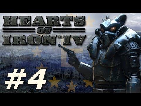 HoI4: Old World Blues   Enclave Reformed - Part 3