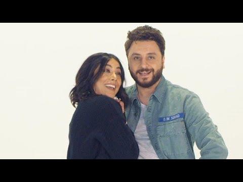 Nurlan Tehmezli - Seker ile Bal ft. Sevil Sevinc