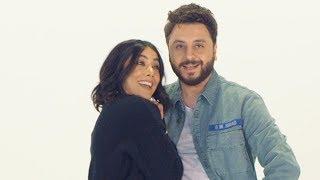 Nurlan Tehmezli - Seker ile Bal ft. Sevil Sevinc (Video)