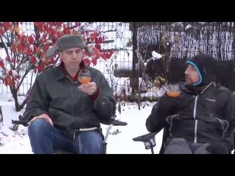 Brewing TV - Episode 24: Sahti Throwdown