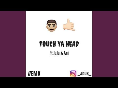 Touch Ya Head !!! #TalkToMeNice