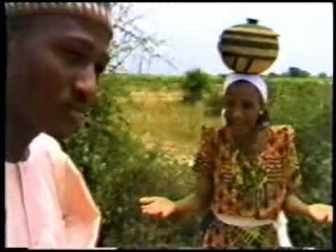 Download HANYAR NI DAZAN DACE NI MARA KYAUFA NA KAUCE SO BAZAN RUFEBA: ZARGE , OLD HAUSA SONG