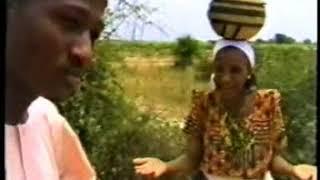 HANYAR NI DAZAN DACE NI MARA KYAUFA NA KAUCE SO BAZAN RUFEBA: ZARGE , OLD HAUSA SONG