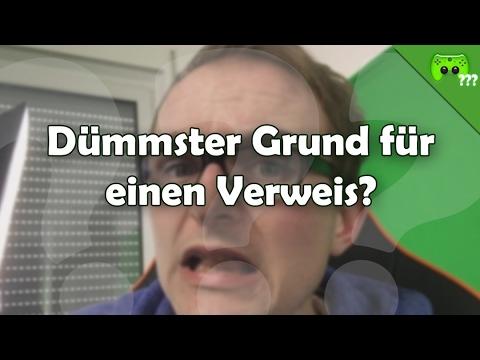 DÜMMSTER GRUND FÜR EINEN VERWEIS? 🎮 Frag PietSmiet #708