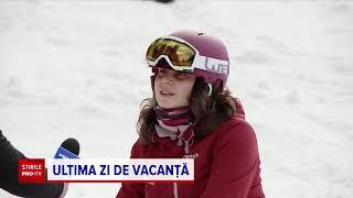 Știrile PRO TV - 6 februarie 2021