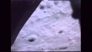 Apollo 14 Lunar Liftoff HD