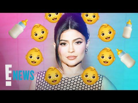 Kylie Jenner Wants How Many Kids?! | E! News