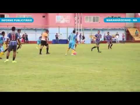 Final da Taça Cidade de Maranhãozinho