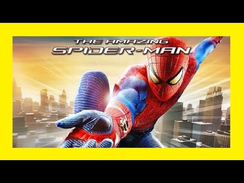 the amazing spider man le film complet en fran ais filmgame youtube. Black Bedroom Furniture Sets. Home Design Ideas