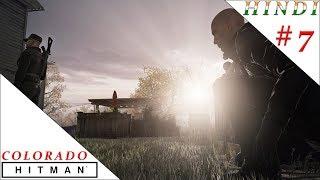 HITMAN  - COLORADO USA  -  FREEDOM FIGHTERS HINDI #7