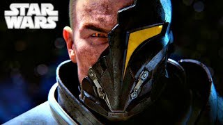 NEW First Details on OLD REPUBLIC Star Wars Trilogy of Movies