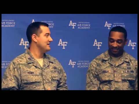 US Air Force Academy LEAD Program