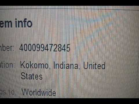 Ebay PSA Busted more Proof scammers scam Part 1