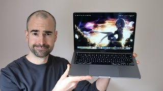 Apple MacBook Pro M1 (13-Inch) | Two Month Review