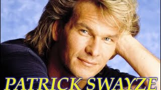 Ten Things You Probably Didn't Know About Patrick Swayze