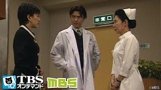 陽子(鶴田さやか)は、梢(山出梨沙)を別の病院に転院させると言い、園絵(中...
