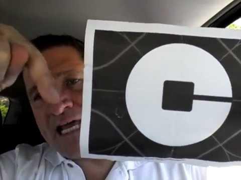 Uber driver in Cedar Rapids,  Iowa