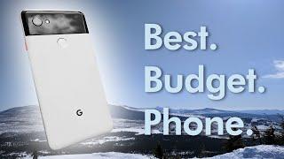 Google Pixel 2 XL 2020 Review | $150 Beast!