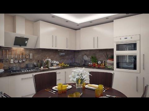 «Строить и жить». Как выбрать фасад кухни (22.02.2016)