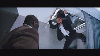Chris Pine is Jack Ryan - cinema