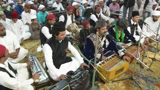 Mahfile sama urs hazrat mansoor Shah Baba gujrat