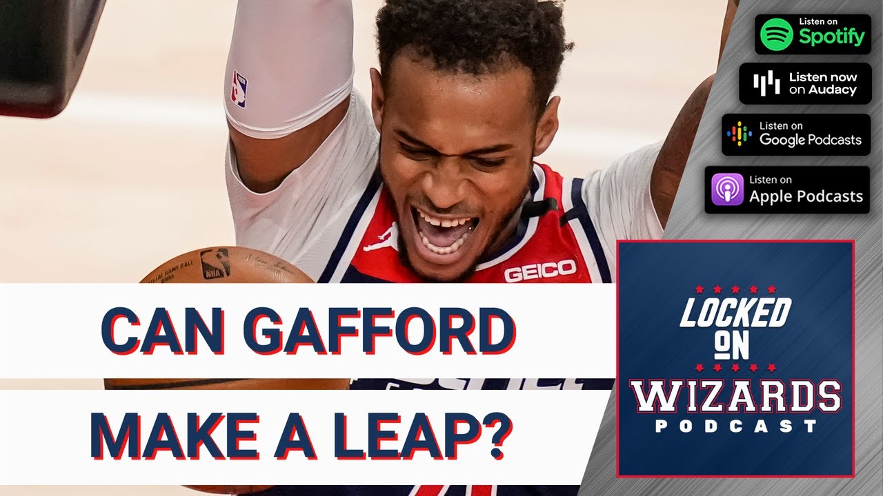 Download Wizards vs Knicks Recap. Daniel Gafford taking a leap. Does the defense look improved?