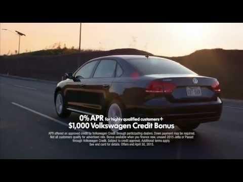 2015 Volkswagen Passat S - Volkswagen Stop Dreaming Start Driving Event - Toms River Volkswagen NJ