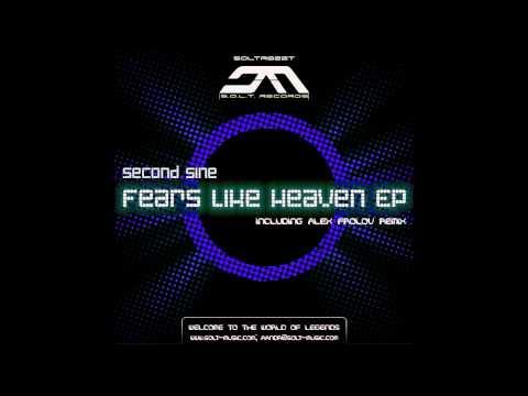Second Sine - Fears Like Heaven (Original Mix)   S.O.L.T. Records