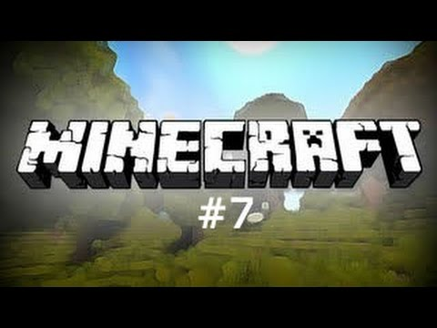 Lets Play Minecraft!! Ep. #7: Finding Diamonds Fast!