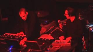 Interfront - Strange (Live @ Sala Heineken, Madrid 17/12/2011)