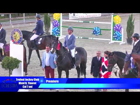 Live Streaming - Bucuresti Romania - Equestria - 12 Octombri