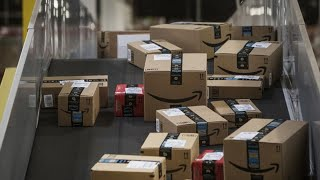 The Winners and Losers of Cyber Monday