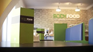 BODY FOOD - promo jídelna